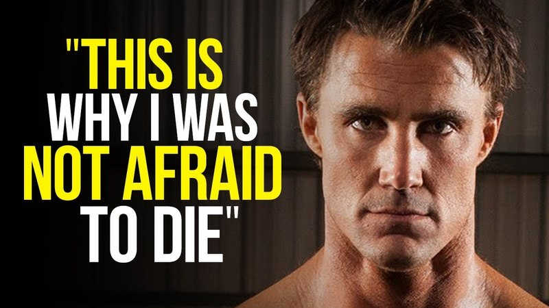 Greg Plitt: This Is Why You Shouldn't Fear Death | Have No Regrets in Life (MUST WATCH MOTIVATION!!)
