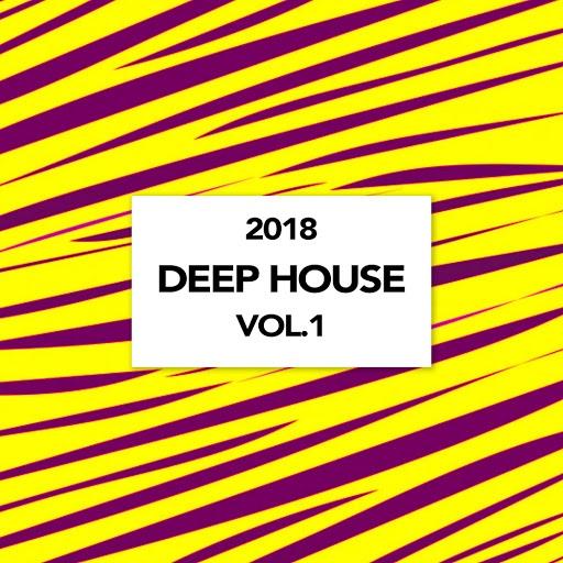 Deep House альбом Deep House 2018, Vol. 1