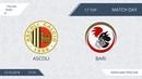 AFL18. Italy. Serie B. Day 17. Ascoli - Bari