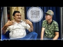 Rustam G'oipov bilan intervyu (1-qism) | Рустам Гоипов билан интервью (1-қисм)