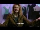 Фрэнсис приглашает на выставку Становление личности Курта Кобейна в музее Style Icons в Ньюбридже Ирландия