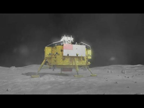 China launches Chang'e 4 lunar probe