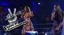 Lovefool The Cardigans Daniela Hertje vs Mishka Mackova The Voice of Germany 2015 Battles