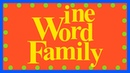 The INE Word Family