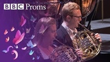 BBC Proms Maurice Ravel Mother Goose (ballet)