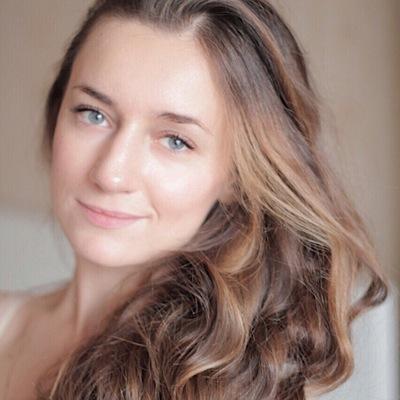 Лена Лысюк