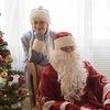 Дед Мороз и Снегурочка. МИНСК