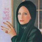 Barbra Streisand альбом The Way We Were
