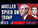 NRN Tonight #TuesdayThoughts - BREAKING Mueller Spied on Trump - #ElectoralCollege