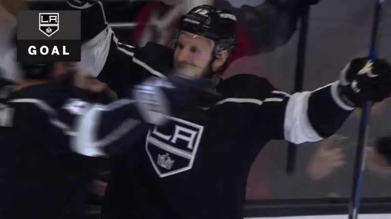 НХЛ 2018 19 Пятая шайба Кайла Клиффорда в сезоне 07 12 18