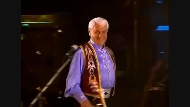 Armenian Duduk - Djivan Gasparyan