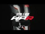 STX - Stallion HPR Shin Guard