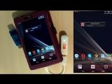 СуперКит Интернет на Android планшете или смартфоне с помощью 3G модема или USB lan сетевой карты
