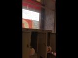 В петербургском магазине взорвался доводчик (13.10.2018)