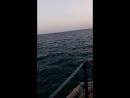Восход солнца на море 🌅🛳⚓