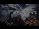 GRAVE DIGGER - Season Of The Witch [Official Lyric Video] 2014
