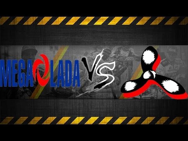 Speedway KCHR MEGALADA vs TURBINA 15 08 2018