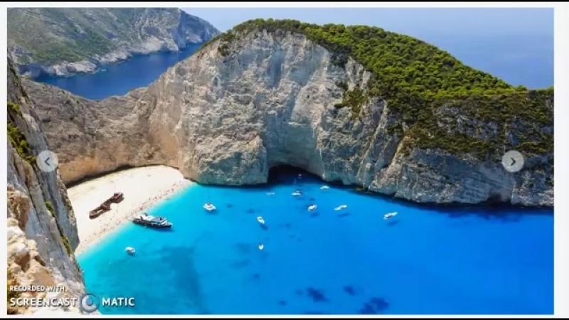 Die Griechen wussten seit Eratosthenes schon daß die Erde eine Kugel ist