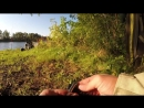 Осенняя Рыбалка с Ночёвкой. Любой ценой. Кто Ищет-Тот Всегда Найдёт! Главное Желание.