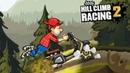 МАШИНКИ Hill Climb Racing 2.Игра как мультик про машинки, для детей