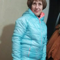 Лилия Хохлова