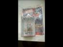 Герои марвел 3D официальная коллекция фигурок номер11