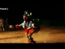 Zaouli - traditional dance West Africa-Snap Remix