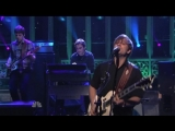 The Black Keys - Tighten Up (Live Saturday Night Live)