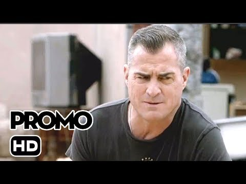 MacGyver 2x21 Trailer Season 2 Episode 21 Promo Preview Wind Water HD