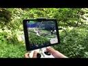 Екоінспекція WWF спільно із СтопКором за допомогою дрона шукає ділянки незаконної вирубки Карпат