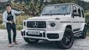Тест и ШОК – НОВЫЙ ГЕЛИК 63! 4.1 с до 100! BMW и Audi – Ваш ответ Mercedes-AMG G 63. G-Class. Benz.