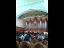 16 03 2018г Большой зал московской государственной консерватории