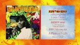Santigold - I Don't Want The Gold Fire Sessions (Full Mix)