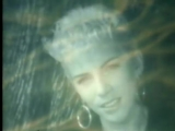 #Eurythmics - Miracle of Love (Official Video)