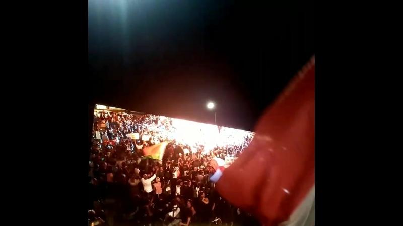 Терра Мадре 2018 парад