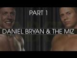 [#My1] ВВЕ: Дэниел Брайан & Миз, часть 1 (НХТ)