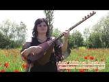 Asiq Zulfiyye Qazaxdanam klip 2018
