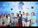 Dimash and fans NW2018 Sochi