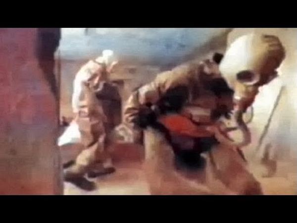 The extraterrestrial mummy found by the KGB in Egypt