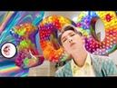 BTS (방탄소년단) - IDOL DANCE PRACTICE VIDEO TEASER cover by SP-KISS [RELAY DANCE]