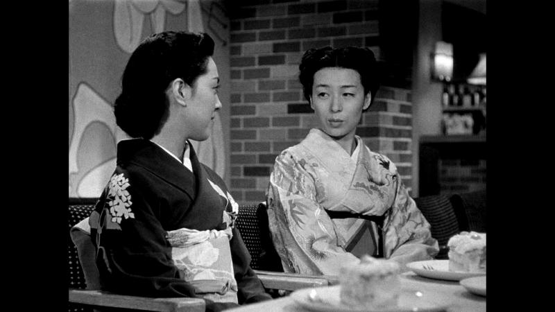 Пора созревания пшеницы / Раннее лето / Bakushû (1951) Ясудзиро Одзу