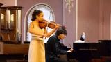 Kabalevsky - Improvisation Op.21 No.1 (Polina Senatulova)
