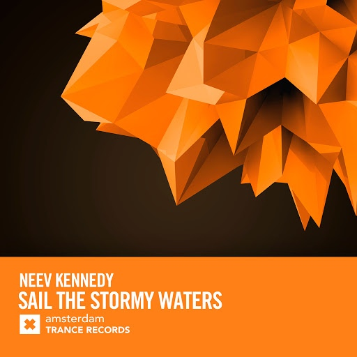 Neev Kennedy альбом Sail The Stormy Waters