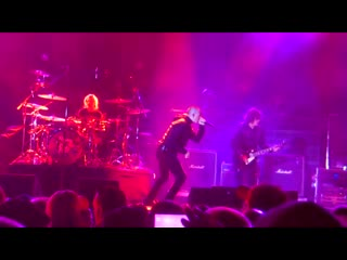Stone temple pilots live plush 10-4-14 louder than life festival, louisville, kentucky