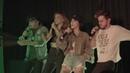 Mau y Ricky, Becky G Leslie Grace - Mi Mala (Remix) | Live Performance 07/20 | MIAMI