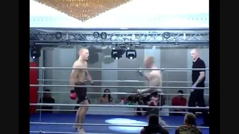 5. Conor Notorious McGregor vs. Connor Done Deal Dillon
