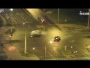 Ужасная авария возле Гребного канала (г. Брест 27.11.17.)