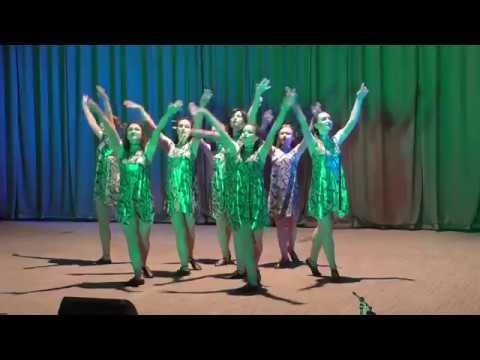 Кельтские мотивы – Благотворительный концерт, танцы (20.04.2019, С-Петербург, Прим Арт)HD