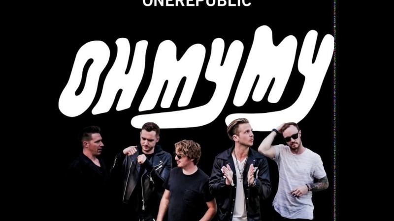 OneRepublic - Choke (Album Oh My My)
