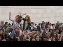 Հրագ Հայերով / Hrag - Hayerov / Yerevan color festival 2018 / Rio Mall / ARGAMBLOG